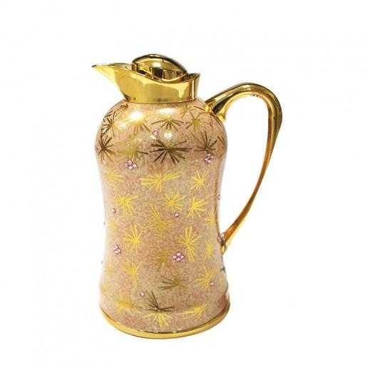 ماي دوت – مطارة فاخرة (0.350 مل) - وردي ذهبي