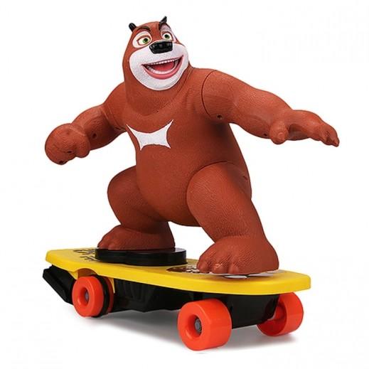 Bear Toy Game