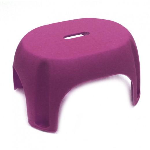 كرسي  بلاستيكي صغير (965) – وردي