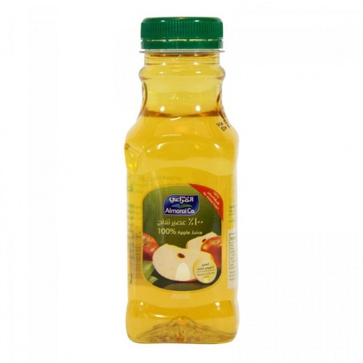 Almarai Apple Premium Juice 300 ml