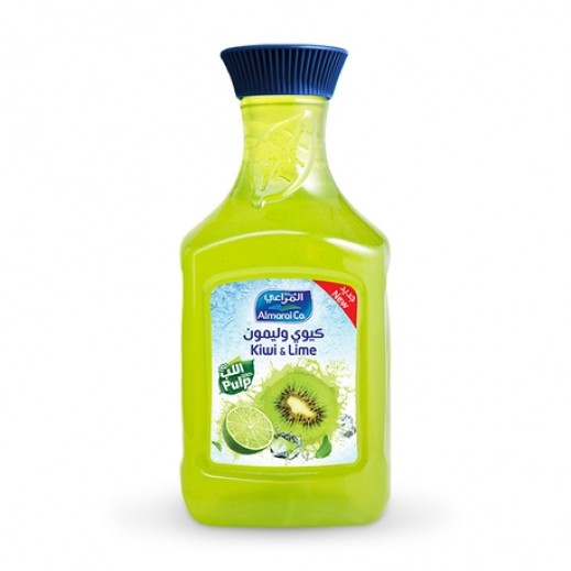 Almarai Kiwi Lime Juice 1.5 L