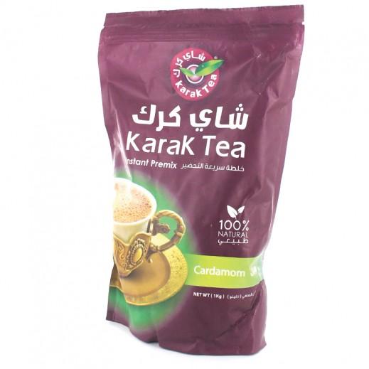 كرك - شاي بنكهة الهيل سريع التحضير 1 كجم