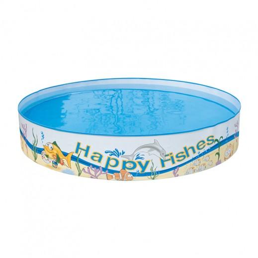 بست واي – حمام السباحة 122 × 25 سم