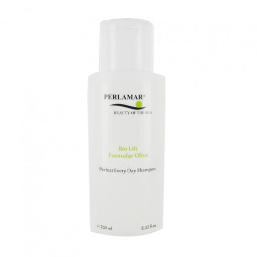 بيرلامار – شامبو ضد تساقط الشعر للاستعمال اليومي 250 مل