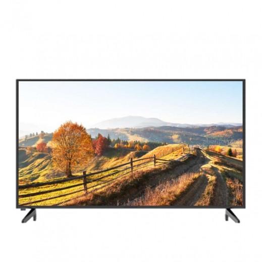سكاى وورث - تلفيزيون 42 بوصة LED FHD - اسود - يتم التوصيل بواسطة  AL-YOUSIFI  في خلال 3 أيام