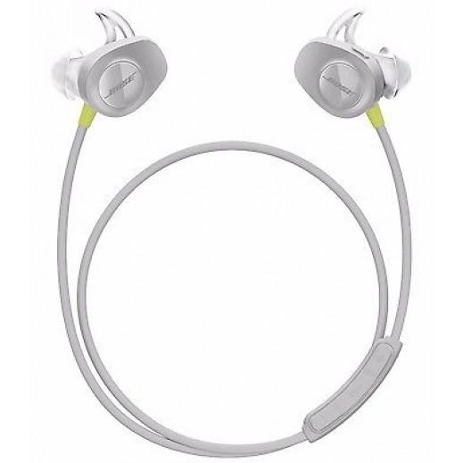 بوز – سماعة رأس رياضية لاسلكية – حمضي - يتم التوصيل بواسطة aDawliah Electronics