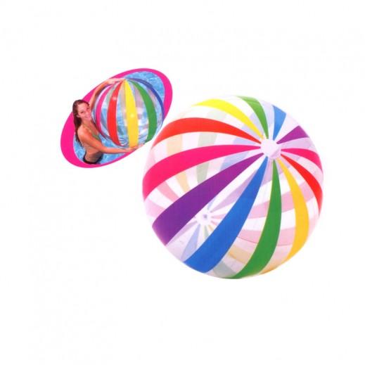 إنتكس – كرة الشاطيء الكبيرة  107 سم