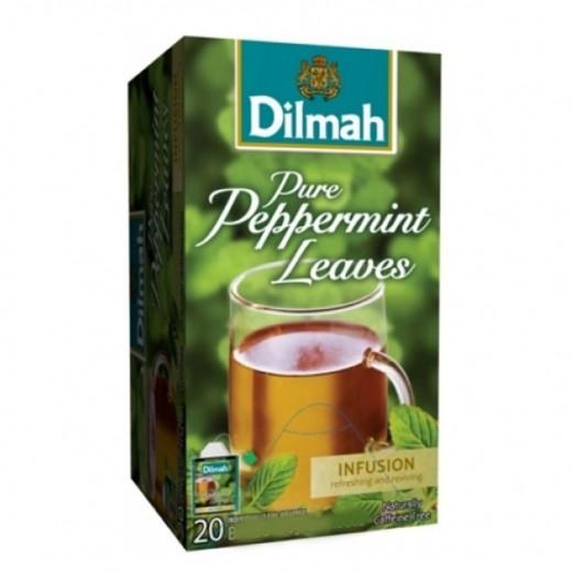 دلما – شاي دلما بالأعشاب مع النعناع 1.5 جرام (20 كيس)