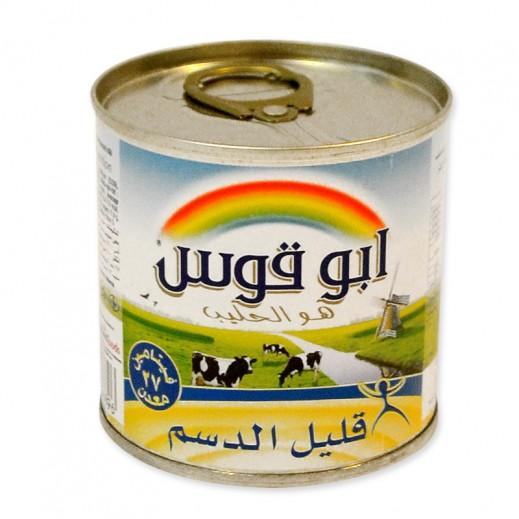 أبو قوس – حليب قليل الدسم 170 جم
