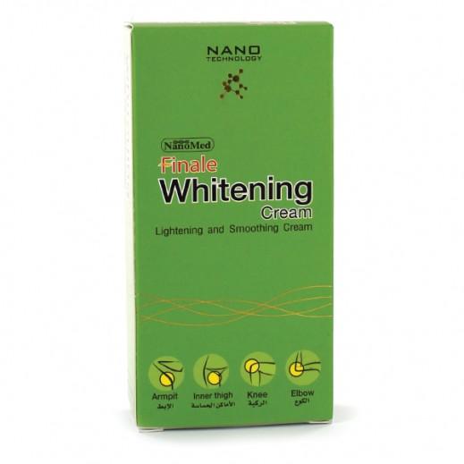 نانوميد – كريم مبيض  للجلد 30 جم