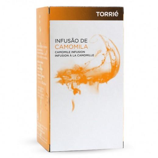 توري - شاي عشب البابونج (إنفيوساو) 25 كيس