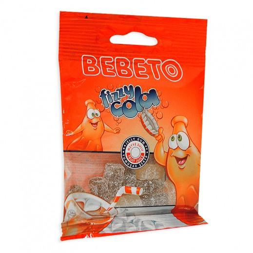 بيبيتو - حلوى جيلي بطعم الكولا 20 جم