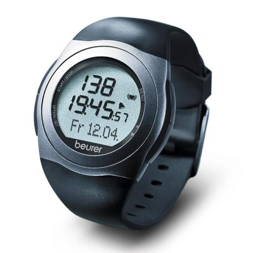 PM 25 بيورير - ساعة لمراقبة معدل ضربات القلب موديل