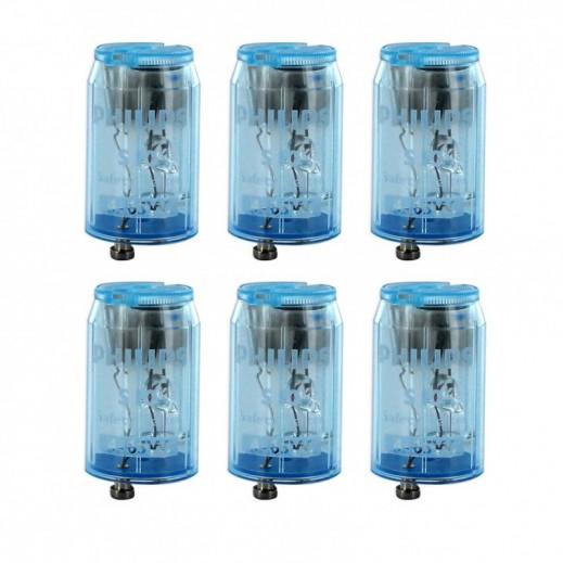فيليبس – ستارتر S10 لمصابيح الفلورسنت TLD بقوة 40 واط × 25 حبة - أسعار الجملة