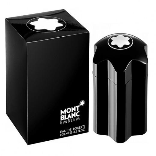 مونت بلانك- عطر إمبالم للرجال 100 مل EDT