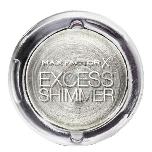 ماكس فاكتور- آي شادو Excess Shimmer (رقم 05) لون شفاف
