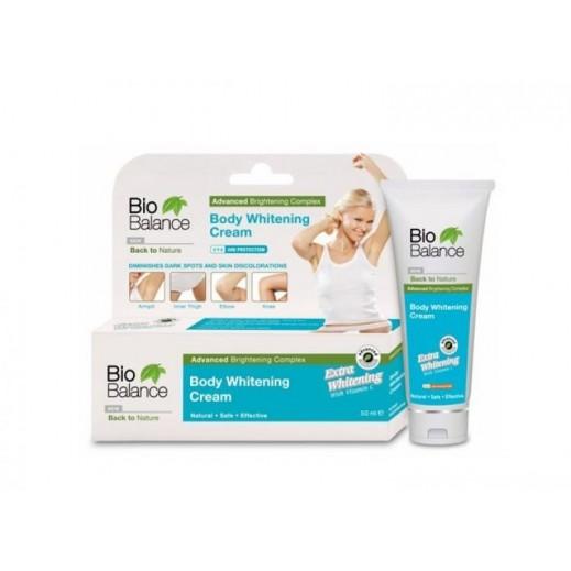 بايو بالانس – كريم لإزالة البقع الداكنة من الجسم 60 مل
