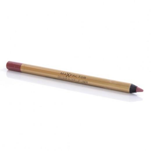 ماكس فاكتور- قلم تحديد الشفاه Elixir (رقم 6) Mauve Moment