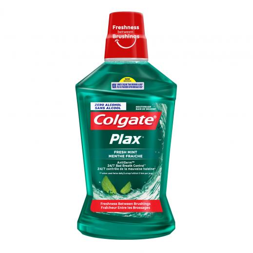كولجيت - غسول الفم بلاكس فريش منت - 250 مل