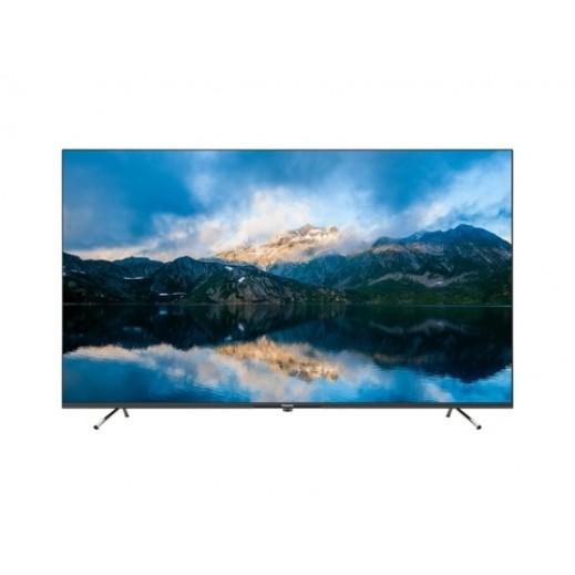 باناسونيك - تلفزيون ذكي 4K 43 بوصة LED UHD - اسود - يتم التوصيل بواسطة  AL-YOUSIFI  بعد 3 ايام عمل