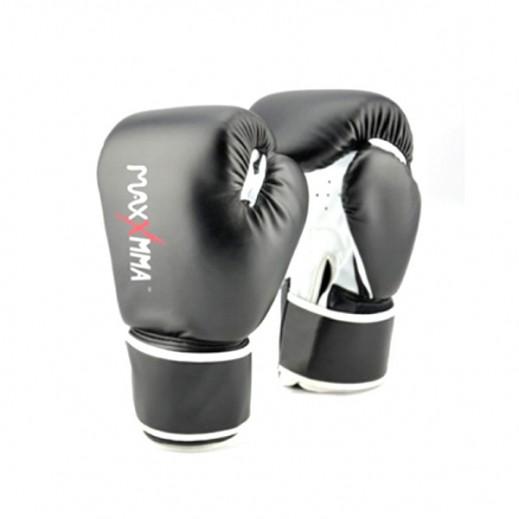 ماكس ما قفازات تمارين الملاكمة - كبير - يتم التوصيل بواسطة جيم دكتور خلال 2 أيام عمل