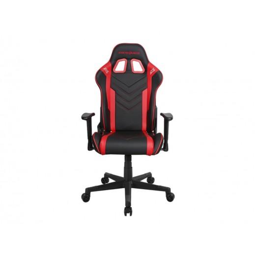 ديكس ريسر - كرسى العاب فيديو Origin Series - اسود/ احمر - يتم التوصيل بواسطة شركة توصيل في يوم العمل التالي