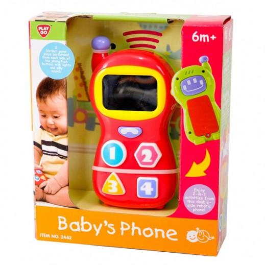 بلاي جو – تليفون لعبة