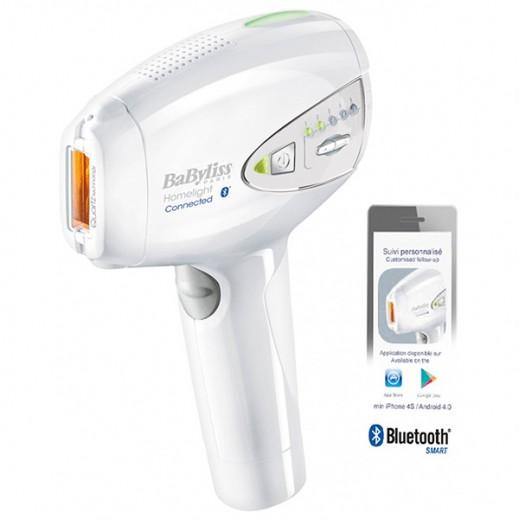 بابيليس – آلة إزالة الشعر الذكية IPL  موديل BABG940SDE
