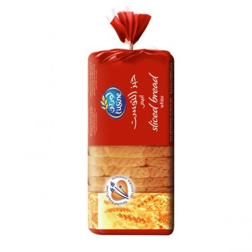 لوزين - شرائح خبز التوست أبيض 600 جم