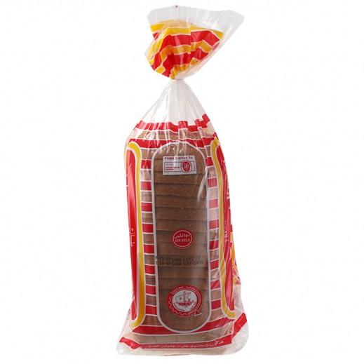 المطاحن - خبز توست عادي