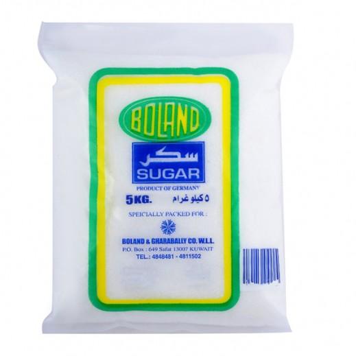 بولاند – سكر أبيض 5 كجم
