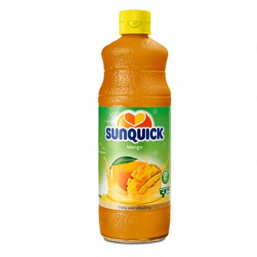 سن كويك – عصير المانجو 840 مل