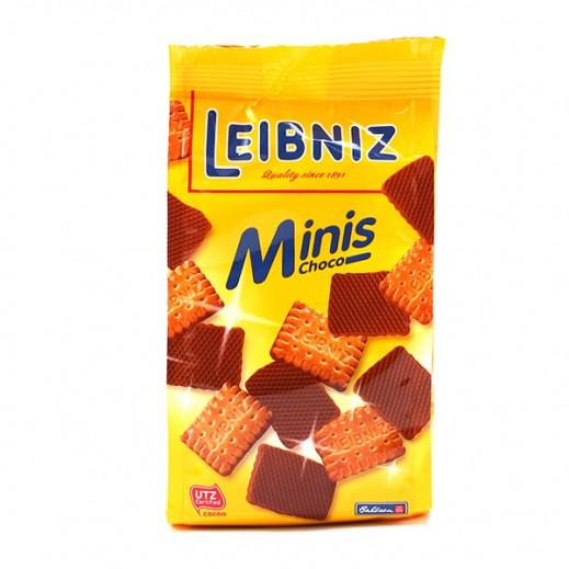 بالزن – بسكويت مينيز بالشوكولاتة 100 جم