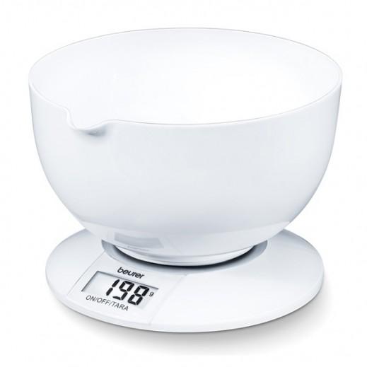 بيورير – ميزان مطبخ KS 32