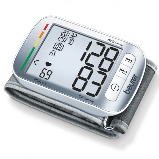 بيورير – جهاز قياس ضغط الدم من الرسغ BC 50