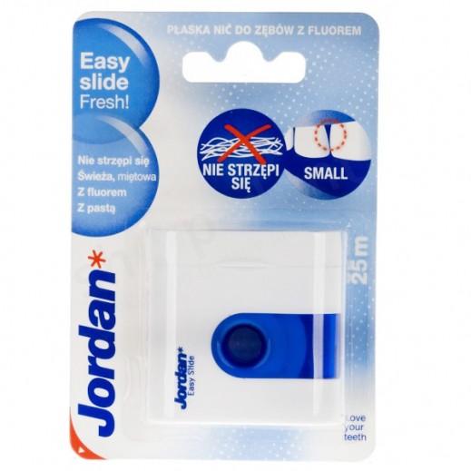جوردان – خيط تنظيف الأسنان المنعش 25 متر