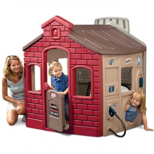 ليتل تايكس – مدينة تايكس المُصغرة للأطفال - يتم التوصيل بواسطة Safari House