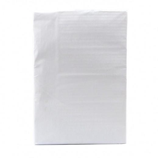 فالكون – ورق تغليف أبيض للساندويش 25 × 35 سم