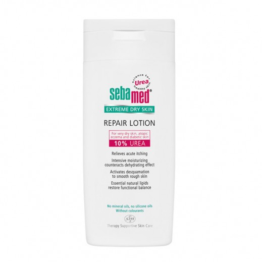 Sebamed Extreme Dry Skin Repair Lotion 200ml