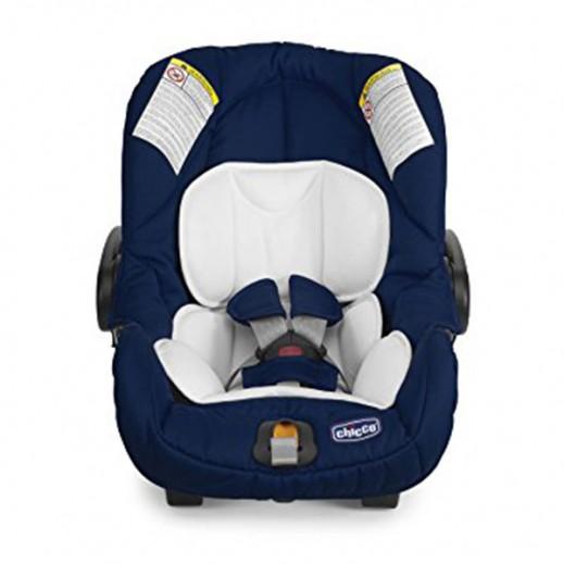شيكو - مقعد السيارة كي فيت إي يو للأطفال - لون أزرق