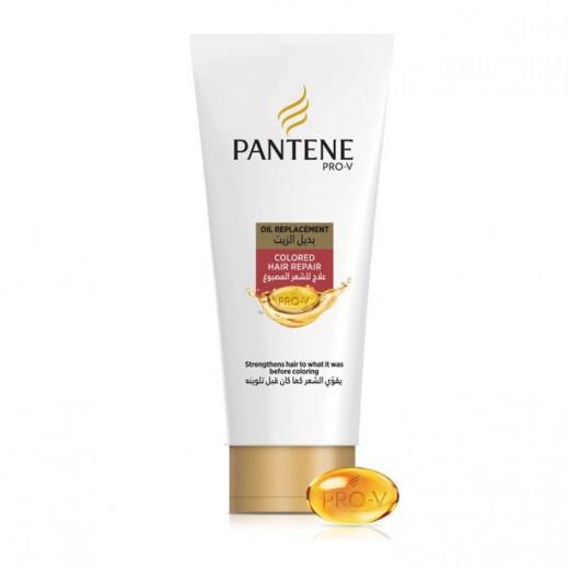 بانتين – بديل الزيت لعلاج الشعر المصبوغ 350 مل