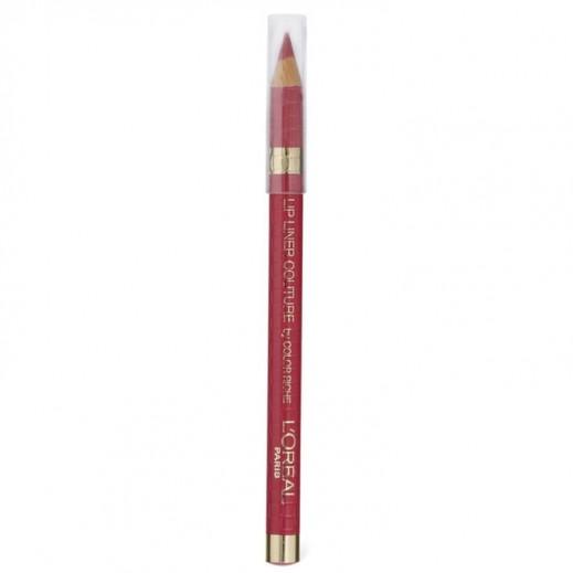 """لوريال باريس – قلم تحديد الشفاة """"Color Riche"""" - لون التوت 258"""