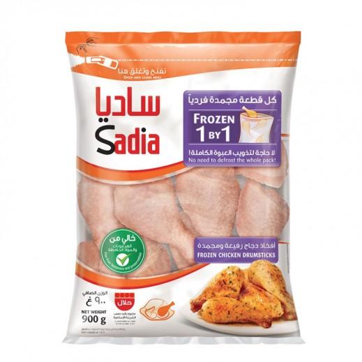 ساديا – أفخاذ دجاج رفيعة مجمدة 900 جم