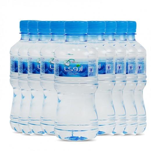 أروى – مياه شرب نقية 330 مل ( 10 كرتون × 24 حبة ) – أسعار الجملة