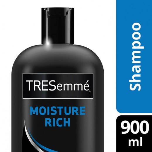 تريزيمي – شامبو الترطيب الغني 900 مل