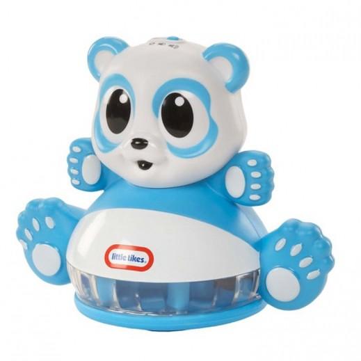 ليتل تايكس - لعبة الباندا المضيئة
