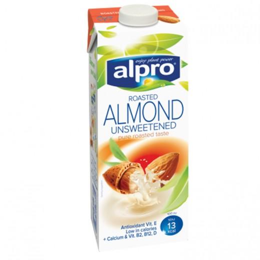ألبرو – حليب اللوز غير المحلى 1 لتر