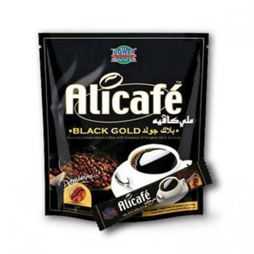 على كافيه – قهوة بلاك جولد 40×2.5 جم