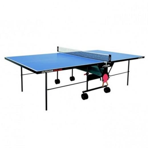 ستيجا - طاولة تنس طاولة - يتم التوصيل بواسطة Sportsman