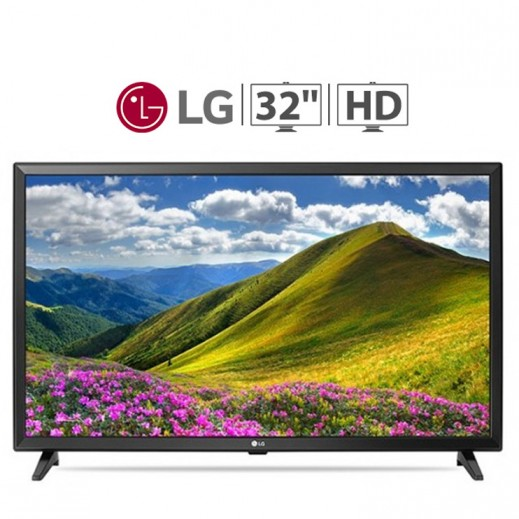 "إل جي – تلفزيون HD LED قياس32"" – أسود - يتم التوصيل بواسطة ABDULAZIZ SAOUD ALBABTAIN AND SONS COMPANY FOR ELETRICAL AND ELECTRONICS"